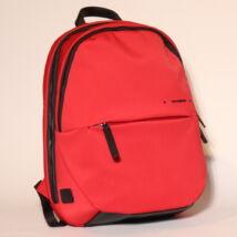 Samsonite OVERNITE hátizsák piros