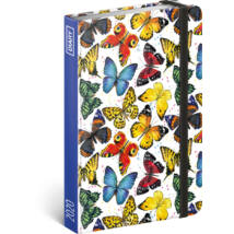Realsystem Design heti naptár, 2020 - Butterflies
