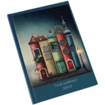 Realsystem tanári zsebkönyv 2020/2021 - Könyv