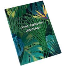 Realsystem tanári zsebkönyv 2020/2021 - Tropical