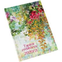 Realsystem tanítói zsebkönyv 2020/2021 - Akvarell