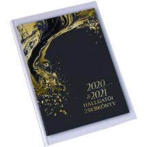 Realsystem hallgatói zsebkönyv 2020/2021 - Márvány