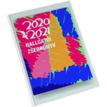 Realsystem hallgatói zsebkönyv 2020/2021 - Art