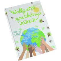Realsystem hallgatói zsebkönyv 2020/2021 - Planet