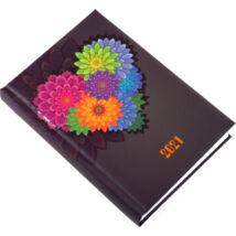 Realsystem Librobello - Kalendárium hölgyeknek, 2021 - Szív