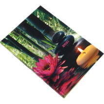 Realsystem Picture B/5 heti naptár, 2021 - Meditáció