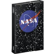 Realsystem Mágnessel záródó heti naptár, 2021 - NASA