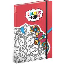 Realsystem Design notesz - Colour for Fun notebook