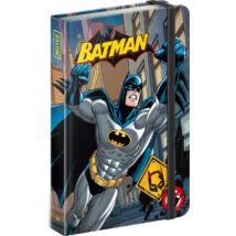 Realsystem Design notesz, vonalas - Batman - Power