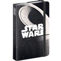 Realsystem Design notesz, vonalas - Star Wars - Death Star