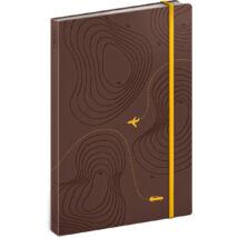 Realsystem Design notesz - Travel journal