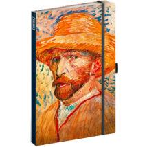 Realsystem Design notesz - Vincent van Gogh