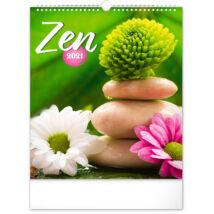 Realsystem Falinaptár, 2021 - Zen
