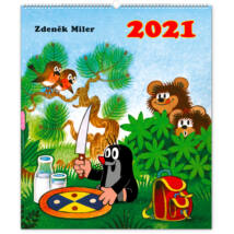 Realsystem Falinaptár, 2021 - The Little Mole