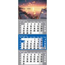Realsystem Speditőr naptár, 2021 - Magyarország