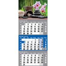 Realsystem Speditőr naptár, 2021 - Meditáció