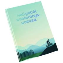 Realsystem hallgatói zsebkönyv 2021/2022 - Nature