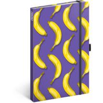 Realsystem Design notesz, vonalas - Bananas