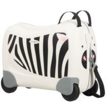 Samsonite Dream Rider Fedélzeti Gurulós Bőrönd