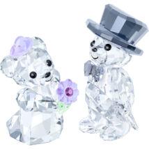 Swarovski Kris Bear - You & I
