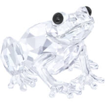 Swarovski Frog