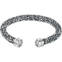 Swarovski Crystaldust:Karkötő Cryltch/Sts M