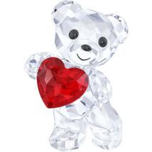Swarovski Kris Bear - A Heart For You