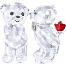 Swarovski Kris Bear - A Lovely Surprise