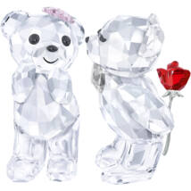 Swarovski Kris Bear - A Lovely Surprise
