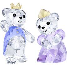 Swarovski Kris Bear - Prince & Princess