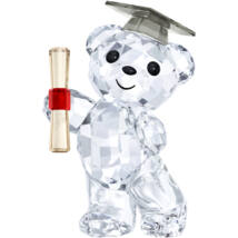 Swarovski Kris Bear - Graduation