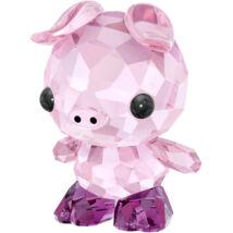 Swarovski Zodiac - Determined Pig
