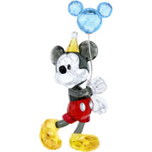 Swarovski Mickey Mouse Celebration