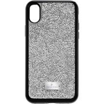 Swarovski Glam Rock iPhone® X/XS:Telefon Hátlap Sis/Sts
