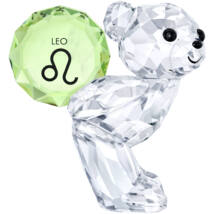 Swarovski Kris Bear - Leo