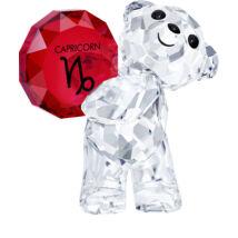 Swarovski Kris Bear - Capricorn