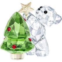 Swarovski Kris Bear - Christmas, A.E. 2018