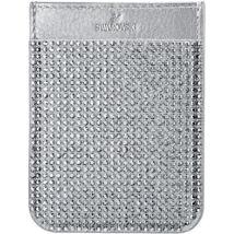 Swarovski Smartphone Pocket:Telefon Hátlap Zseb Sis