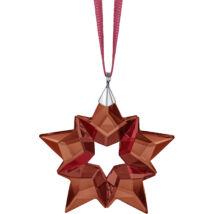 Swarovski Holiday Ornament, Small