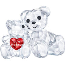 Swarovski Kris Bear - You'Re The Best