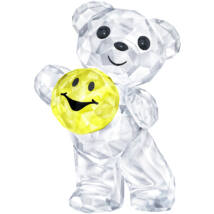 Swarovski Kris Bear - A Smile For You