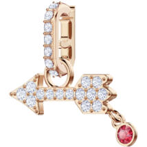 Swarovski Remix:Charm Motif Arrow Cry/Lsia/Ros