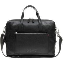 Tommy Hilfiger Soft Leather férfi laptoptáska