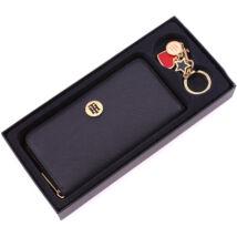 Tommy Hilfiger TH Core szett - női pénztárca+kulcstartó