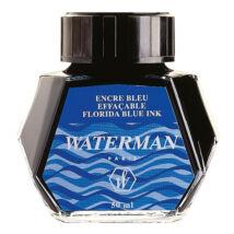 Waterman Tinta 50ml - Kék