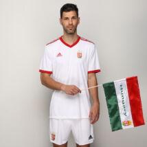 Hungary szurkolói zászló zászló nyomott 42*28cm