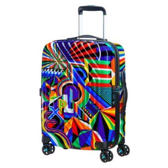 American Tourister MWM Summer Fun Spinner 55 cm