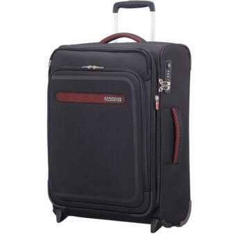 American Tourister AirBeat állóbőrönd 55 cm, bővíthető