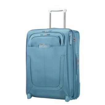 Samsonite Duosphere Fedélzeti állóbőrönd 55 cm, 40 cm széles bővíthető