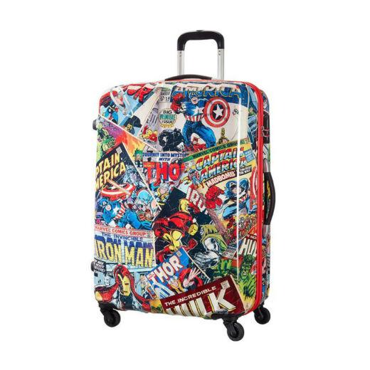 American Tourister Marvel Legends 75 cm spinner